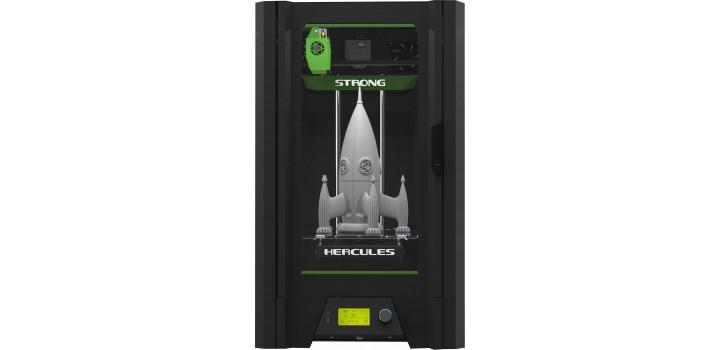 3D Принтер Hercules Strong 2019