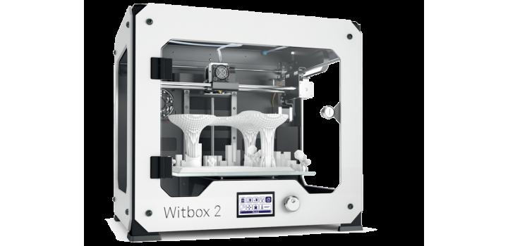 3D Принтер Witbox 2
